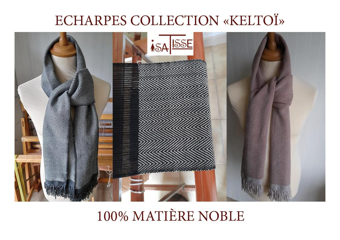 Nouvelle collection KELTOÏ!