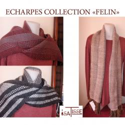 Echarpes collection