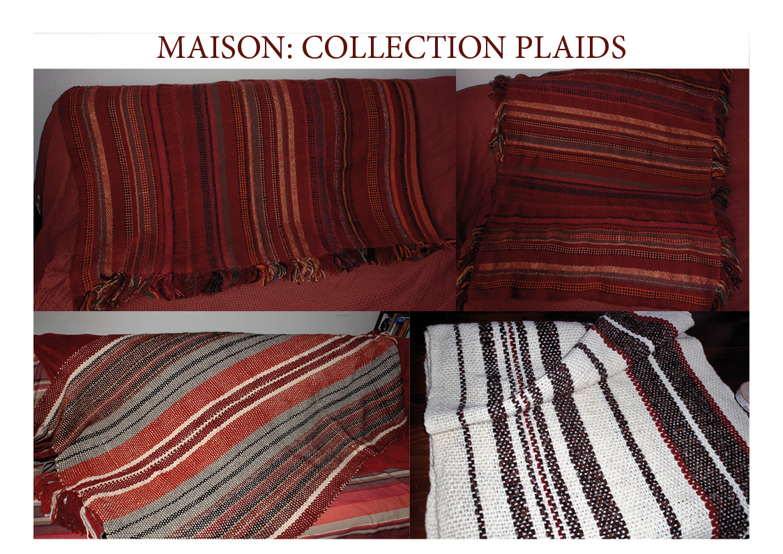 Collection PLAIDS